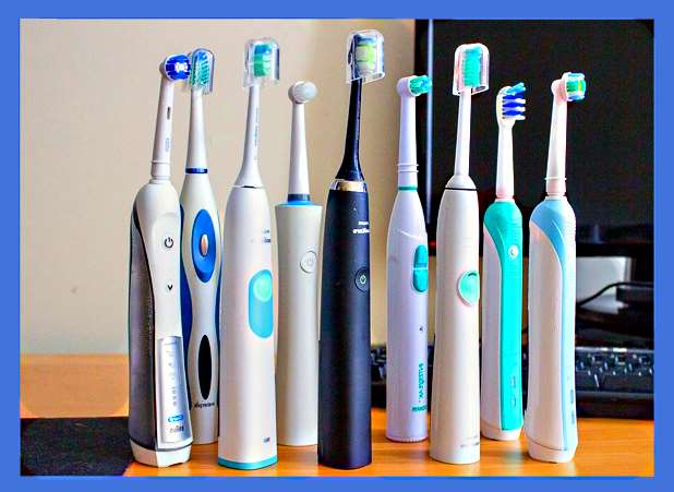 tandenborstels-test