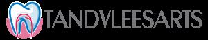 Tandvlees-arts-combo-logo